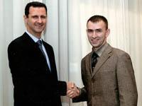 Асад: «Меня хотят убрать за дружбу с Россией»