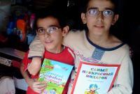 Рамадан в Ингушетии: Мы раздаем не еду, а радость