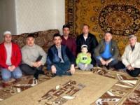 Березовские мусульмане ищут справедливость в суде