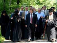 """Православные епископы выступили против """"Основ исламской культуры"""" на Северном Кавказе"""