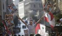 Ситуация в Сирии развивается по ливийскому сценарию