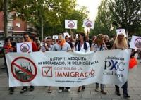 Ограничены права мусульман Каталонии
