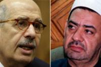Аль-Барадеи: необходимо восстановить выборы главы Аль-Азхар