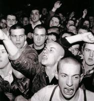 В Москве сейчас около 10 тыс. готовых бойцов, правых фанатов, которые придерживаются идей здорового национализма
