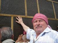 Глава Российского исламского наследия Шавкят Авясов в своей деятельности руководствуется наставлениями салафитского шейха Абдель Азиза
