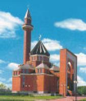 Даже в США знают о проблеме нехватки мечетей в Москве
