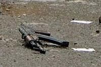 В результате перестрелки в Нальчике три человека убиты и четверо ранены