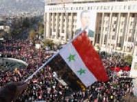 Сирия не стала перечить России: договор с ЛАГ подписан