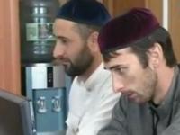 Чеченцы послушно следуют пятничному дресс-коду