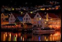 О событиях в спокойной, умиротворённой Норвегии