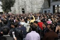 Ливийцы требуют навести в стране порядок