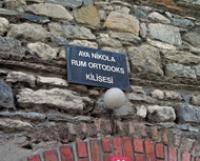 В турецком Бодруме ведется кампания за реставрацию церкви