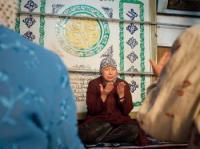 Китай реформирует ислам