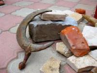 В Астрахани погромы в День десантника коснулись двух мечетей