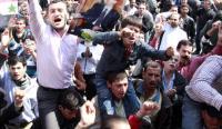 Разгон демонстраций протеста в Сирии: 20 убитых