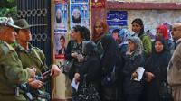 Избирательные участки открылись в Египте