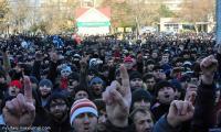 Видеозапись всех выступлений митинга в Махачкале (внимание! смотрите все!)
