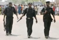 В городе Кафанчан на севере Нигерии введен круглосуточный комендантский час