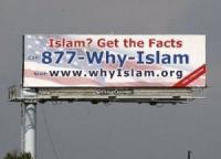 В США открыта горячая линия об Исламе для всех интересующихся