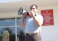 Хаджимурад Камалов издаетль газеты Черновик о произволе в Дагестане (ВИДЕО)