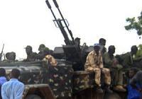 Армия Эфиопии вошла в Сомали. Эфиопия отрицает вторжение