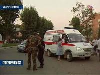 Житель Ингушетии зарезал сестру и двух племянниц