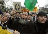 Отношение Ислама к митингам и демонстрациям