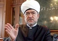 Соборная мечеть Москвы не представляет исторической ценности - Р.Гайнутдин