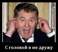 Провокационные высказывания Жириновского представляют угрозу национальной безопасности Российской Федерации