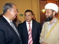 Муфтий призвал Узбекистан не преследовать имамов