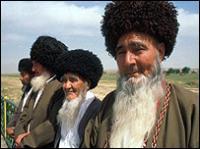 В СССР ислам был