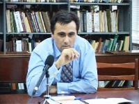 Армянский наставник ярославских мусульман стал жертвой неонацистов?