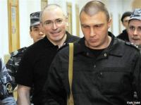 Михаил Ходорковский, колумнист