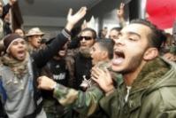 """""""Аль-Каида"""" шлет в Ливию своих боевиков"""