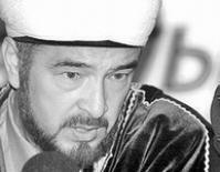Муфтий Нафигулла Аширов: «Надо отделить армию и школу от притязаний любой конфессии…»