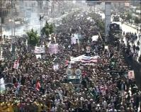 В Йемене требуют отставки вице-президента
