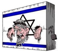 Израилю грозит неизбежная катастрофа