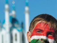 Самоидентификация татар – Ислам? Да, но не только