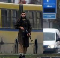 Полиция Сербии освободила задержанных после теракта в Сараево