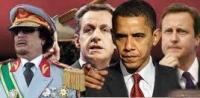 Страны НАТО горят желанием получить трофеи ливийской войны