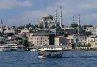 Власти Турции обустроят мечети
