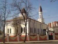 Мэрия города Ярославля выделила землю на строительство ещё одной мечети
