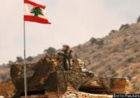 Сирийские войска бесчинствуют близ ливанской границы