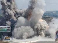 Израиль нанес удары по Газе и Египту. Есть жертвы