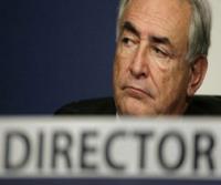 Главу МВФ судят за публичное признание близкого краха мировой финансовой системы