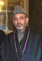 Президент Афганистана поддерживает открытие представительства талибов в Катаре