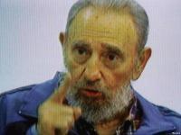 Фидель Кастро: НАТО вооружило убийц Каддафи
