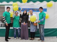 Татарстан: Рамадан с обездоленными ярче!