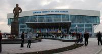 Махачкала претендует на проведение чемпионата мира по борьбе 2015 года
