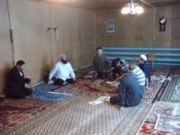 Мусульмане Уренгоя поменяют вагончик на мечеть, благодаря неизвестным благотворителям